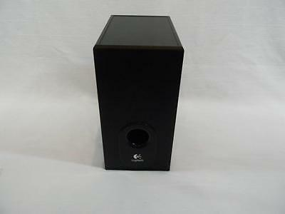 REPLACEMENT Subwoofer for Logitech X-530 5.1-Channel Surround Sound System NICE!