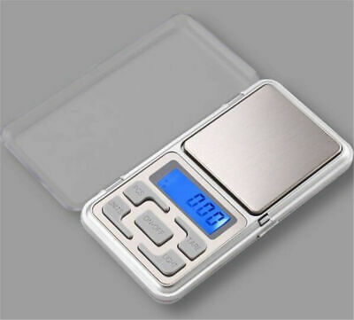 0.1g-3000g Kitchen Food Scale Digital LCD Electronic Balance Weight Postal Scale