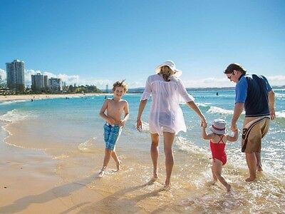 GOLD COAST ACCOMMODATION Villa Roma on Capri - Surfers Paradise Holiday Rentals