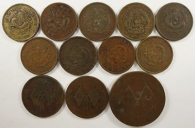 Best Offer! China Provincial Coins, Kung-Tien, Hu-Peh, Pei-Yang and more