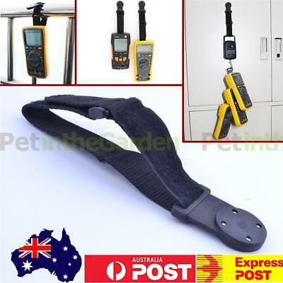 Multi-Meter Hanging Loop Strap & Magnet Kit Hanger For Fluke Instruments Tool