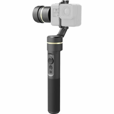 Feiyu G5 (V2) 3-Axis Splash-Proof Handheld Gimbal für GoPro HERO5,HERO 5/4/3+/3