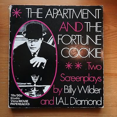 Apartment & The Fortune Cookie - 2 screenplays by Wilder & Diamond PB