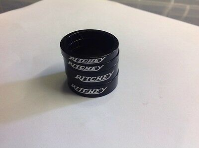 Ritchey Headset Spacers 2x10 2x5mm