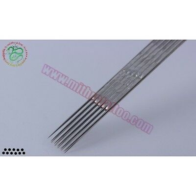 MITHRA (World's most sought after tattoo needle) - Textured Magnum Tattoo Needle