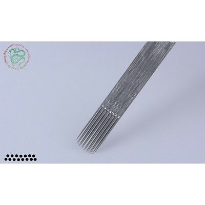 MITHRA (World's most sought after needle) - Textured Curved Magnum Tattoo Needle