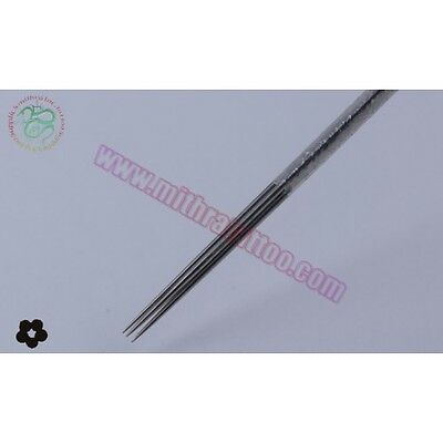 MITHRA (World's most sought after tattoo needle) - Round Shader/Loose Liner (50)