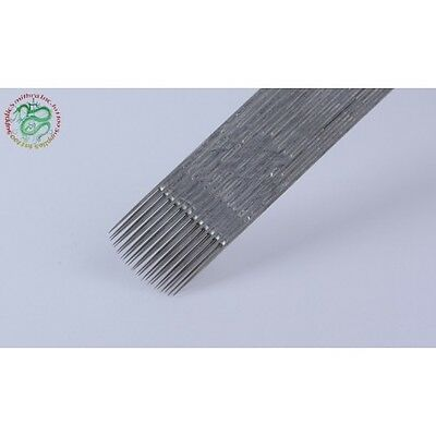 MITHRA (World's most sought after tattoo needle) - Curved Magnum Tattoo Needles
