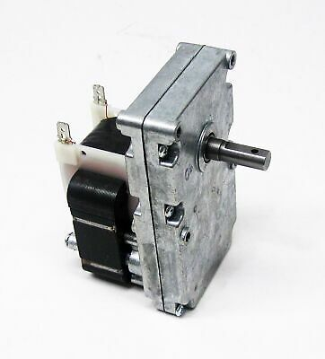 Whitfield Pellet Stove Auger Motor 1 Rpm 12046300 New