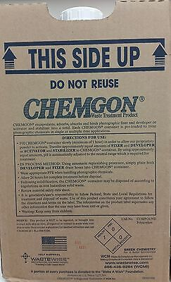 CHEMGON 5 Gallon (2 - 5 gallon containers)