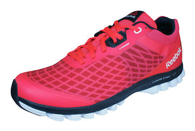 REEBOK SUBLITE SUPER Duo Mens Running Sneakers   Sports Shoes - Red ... 65d7c164c