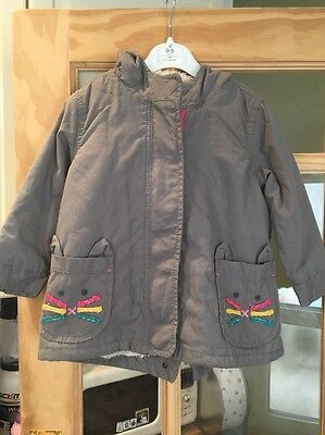NEXT girls Coat 18-24 New Without Tags