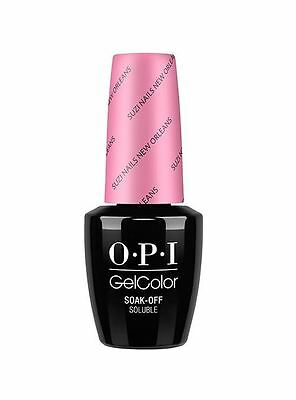 OPI Gelcolor - Suzi Nails New Orlens 15ml