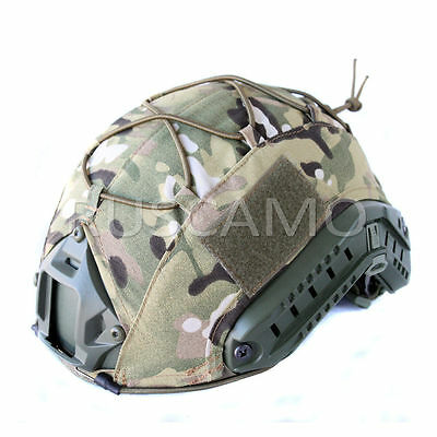 Ops Core Helmet Cover Multicam M