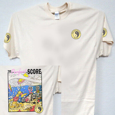 """T&C,Town and Country, """"Perfect Score"""" Ivory T-SHIRT Sizes: S-5X, T-1179 L@@K!!"""