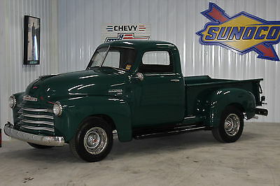 1949 Chevrolet Other Pickups  1949 CHEVROLET TRUCK 75K ORIGINAL MILES RUST FREE! MUST SEE!