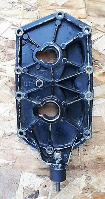 Mercury 400/402 Crankcase cover ( Spark Plug Cover) (Early 1970s)