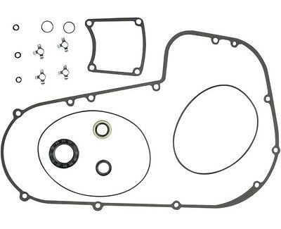 Cometic AFM Primary Gasket Seal O-Ring Kit for Harley 1984-93 FLT FLH FXR C9889
