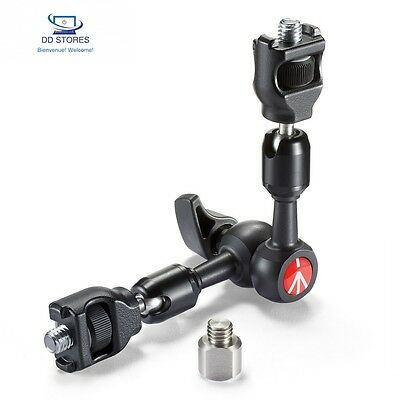 Manfrotto 244Micro Friction Arm with Anti-Rotation