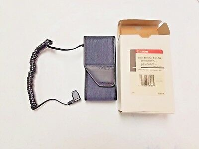 Canon Compact Battery Pack E With Case