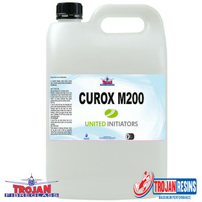 Polyester Resin Catalyst (Curox M-200) 500ml