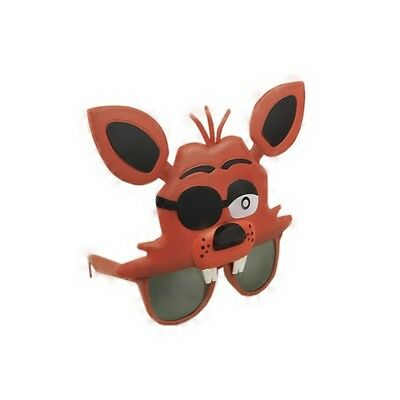 Five Nights At Freddy's FNAF Mask Kids Halloween Costume Cosplay Party Toys Gift