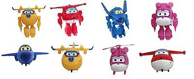 Superwings Donnie Jett Jerome Dizzy Auswahl Spielfiguren CYP Brands