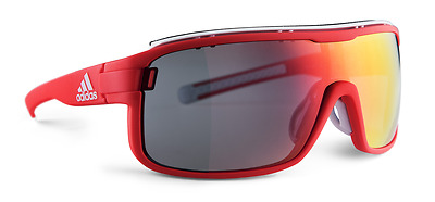 a90818d93ff6 Adidas Brille ad02 ZONYK Pro S solar red 6050 Optiker Berlin Blue Eyes