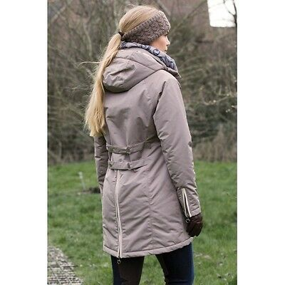Equetech Chartridge Quilted Jacket