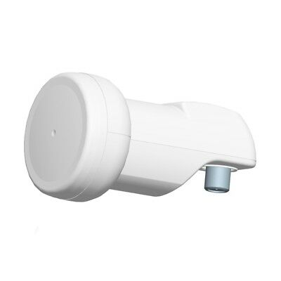 LNB SINGLE Premium 0.1 Db Full HD FREESAT ASTRA HOTBIRD SKY