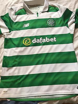 Celtic Shirt Large