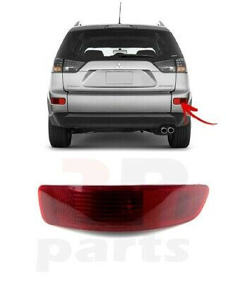 New Mitsubishi Outlander 2007-2012 Rear Tail  Fog Lights Reflector Right O/s