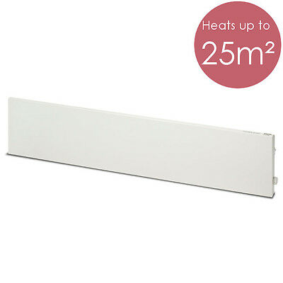 Adax VP10 2000W Wall Mounted Electric Panel Heater Convector Radiator Large Room