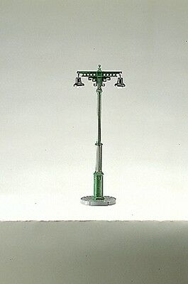 LGB of America - Double-Arm Station Lamp - G