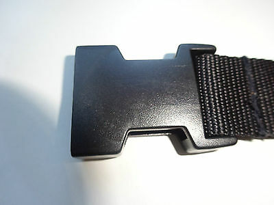 BUGABOO Frog/Cameleon CLIP female Release Buckle for Harness/Strap Seat Unit