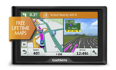 New Garmin - Drive       51 LM GPS from Bing Lee