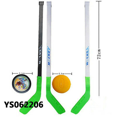 Must Have Ice Hockey Stick&Puck Set for Children Training and Playing