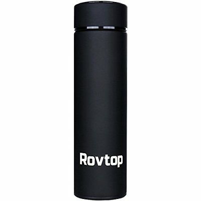 Rovtop Insulated Stainless Steel Water Vacuum Bottle Coffee Thermos Flasks