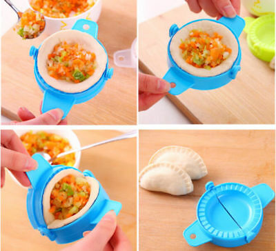 China Jiaozi Dumpling Maker Mold Home Quickly Convenient Kitchen Cooking 1pcs