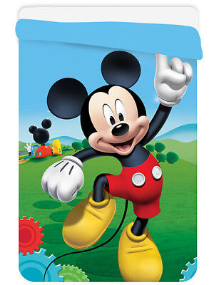 Tagesdecke Disney Mickey Mouse 180x260