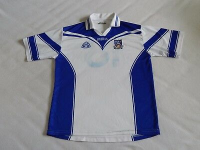 Our Lady And St Patrick's College Belfast Gaa Gaelic Football Shirt ,mens Large