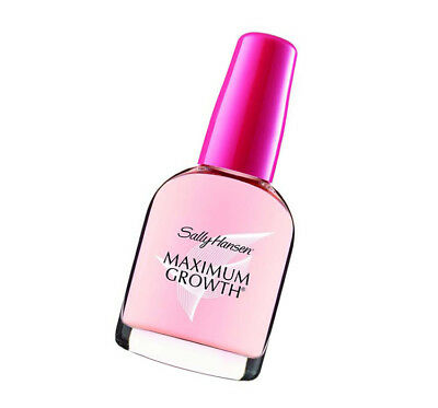 SALLY HANSEN MAXIMUM GROWTH WACHSTUM STARKE NÄGEL 13 ml