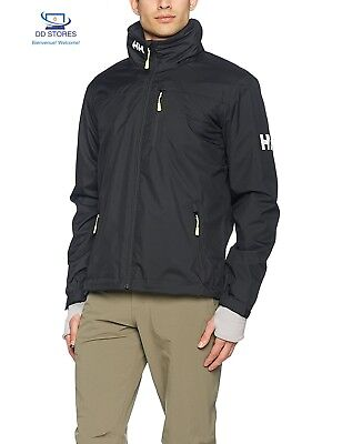 Helly Hansen Crew Hooded Midlayer Jacket Veste de Pont Chaude Homme