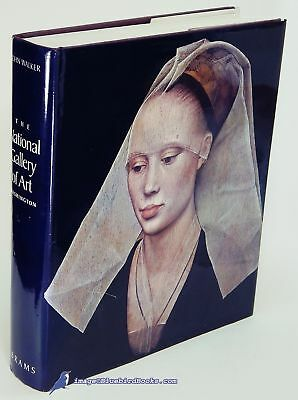 National Gallery of Art, Washington: 1000 Masterpieces in Color, J. WALKER 81103
