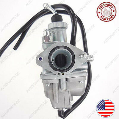 Carburetor for YAMAHA GRIZZLY 125 YFM125 YFM Carb 2004-2013 Direct Fit Carby