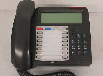 Mitel Superset 4150 Backlit Digital 9132-150-202-NA Touch-Screen Business Phone