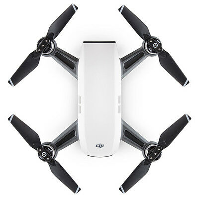 New DJI - Spark Fly More Combo - 3661758 from Bing Lee