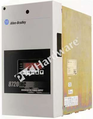 Allen Bradley 8720MC-RPS065BM /A Regenerative Power Supply 37kW