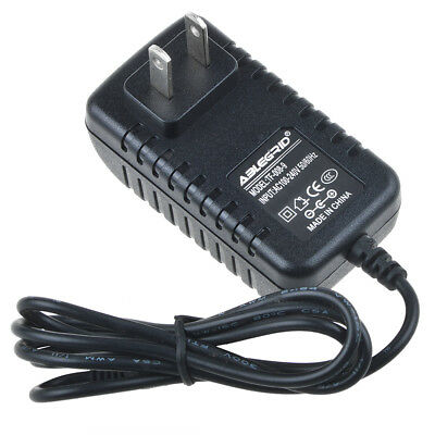 AC Adapter for Galaxy Audio AS-1500 AS-1500-4 Any Spot Power Supply Cord Cable