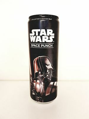 Star Wars Space Punch Collectors Edition Vitamin-Drink 355 ml (11,24€/L)